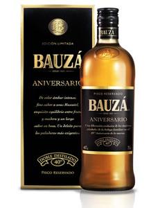 BAUZA ANIVERSARIO + ESTUCHE