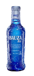 Bauzá Ice botella