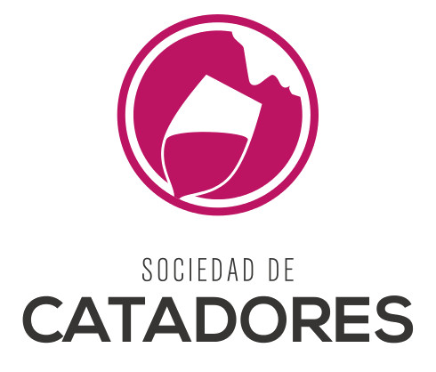 logo catadores vertical